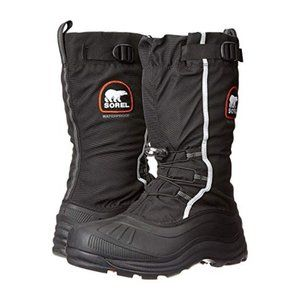 Sorel Alpha Pac XT Winter Snow boot - Like New